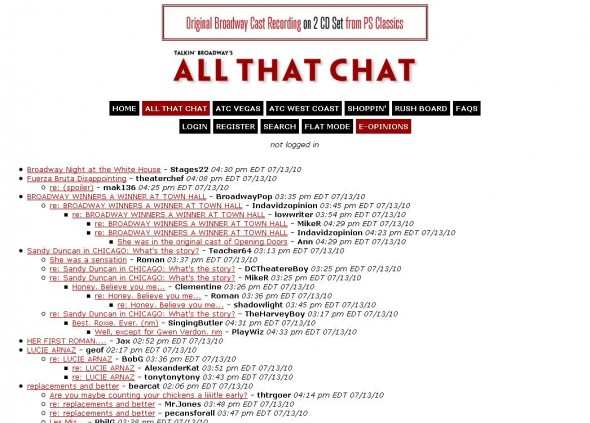 All chatting website